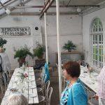 Botaanikaaia restoranis