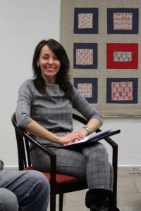 Kristel Engmann